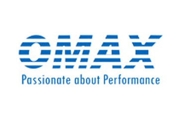 OMAX Passionate about Performance